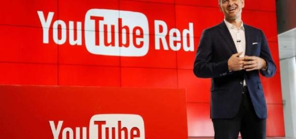 YouTube Red launches first movies, shows on subscription network ... - sfgate.com