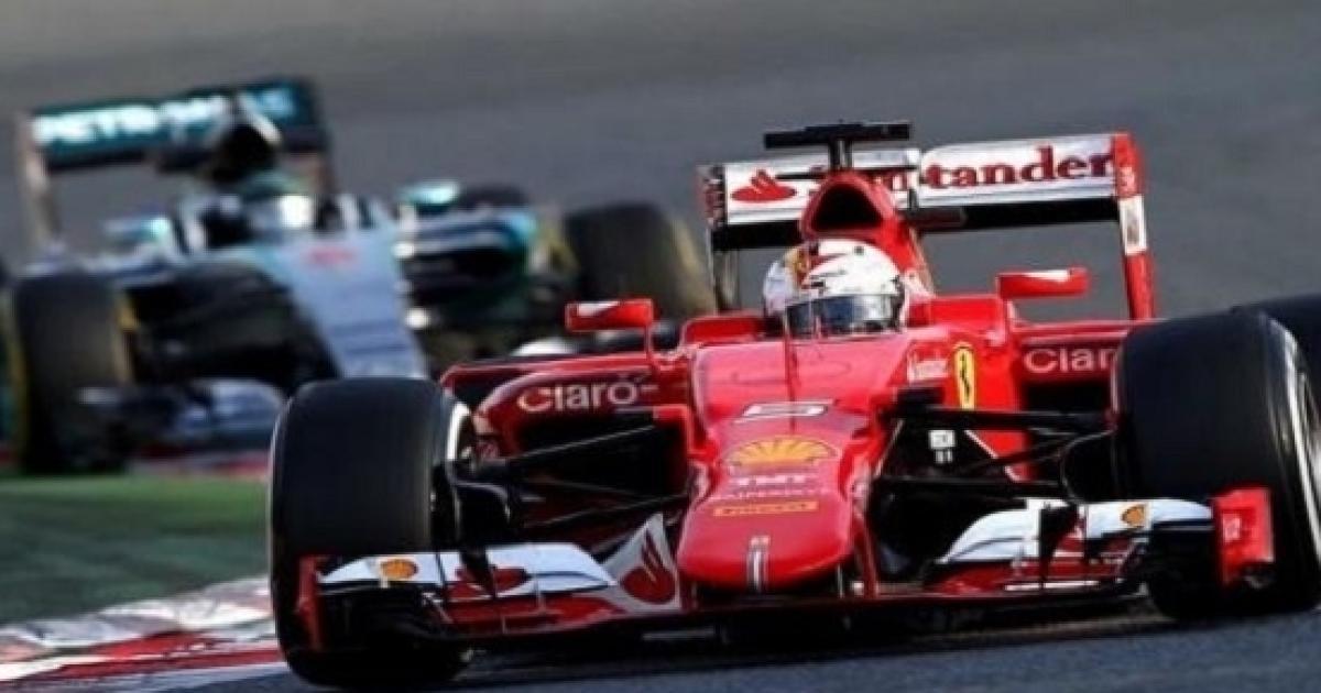 Formula 1 Orari Tv Gp Spagna Sulla Rai Gara In Diretta O In Replica