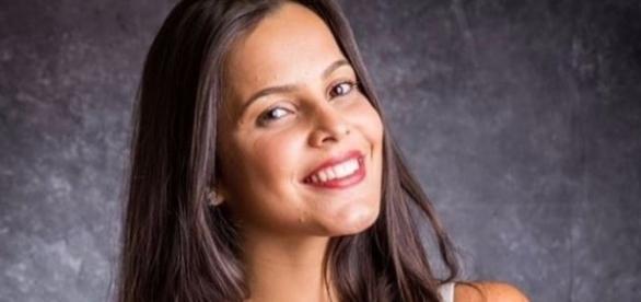Emilly Araújo é a nova contratada da Rede Globo