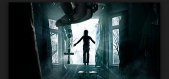 """Imagem divulgação filme """"Invocação do Mal 2"""". Fonte internet."""