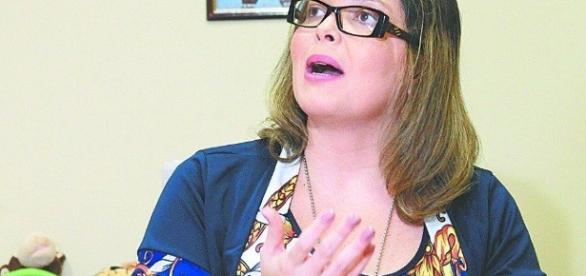 Juliana Amorim é a delegada que está investigando o estupro coletivo