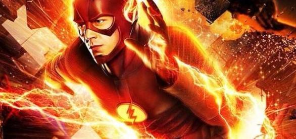 La terza stagione di The Flash