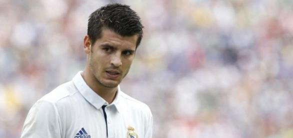 Morata to lead Real Madrid in UEFA Super Cup | MARCA English - marca.com