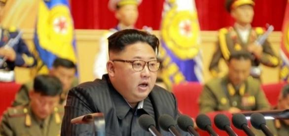 North Korea accuses CIA of plot to assassinate Kim Jong-Un | ABS ... - abs-cbn.com