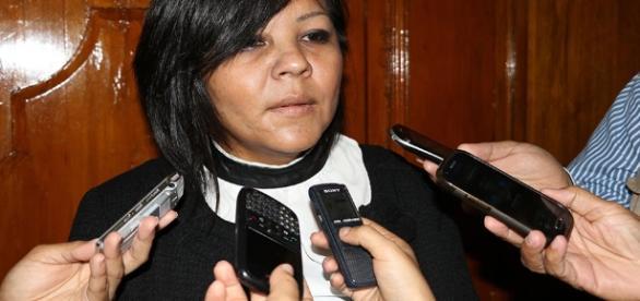 PRD condena asesinato de Gisela Mota Ocampo - planoinformativo.com