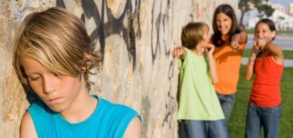 STUDY: School Anti-Bullying Programs Fail To Deliver ... - wordpress.com