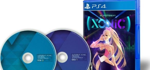 SUPERBEAT: XONiC Bursts onto PS4 and Xbox One in June   bemanistyle ♪ - bemanistyle.com