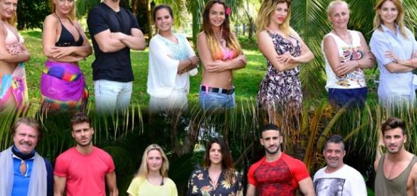Supervivientes 2017': todas las noticias del reality - TV - diezminutos.es