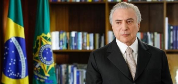 Temer se pronunciará aos brasileiros