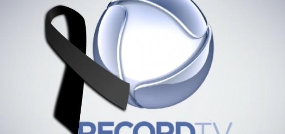 Apresentador da Record - Imagem/Google