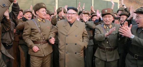 Corea del Nord vs Usa: nuova minaccia di Kim Jong-un