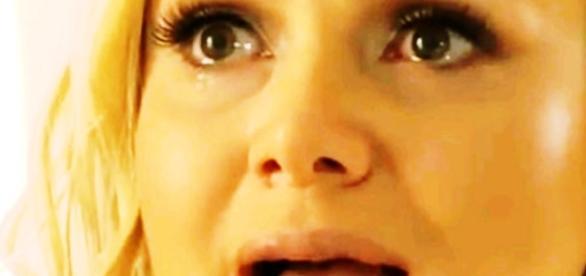 Eliana revela risco de perder criança - Google