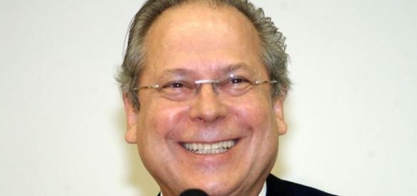 José Dirceu voltará para a prisão? Fica a pergunta