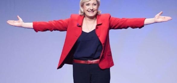 Le Pen, la hija difícil de la familia