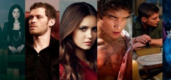 Lista de séries sobrenaturais que você precisa conferir