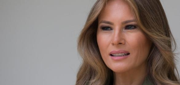Melania Trump's Instagram: See everything the first lady shared in ... - aol.com