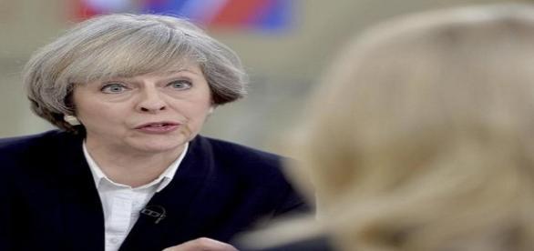 Theresa May mental health (independent.co.uk)
