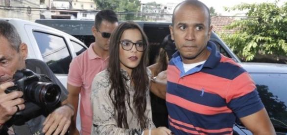 Advogado quer saber quem vazou o depoimento dado pela gaúcha à polícia