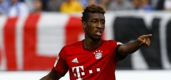Bayern Munich sign Kingsley Coman on permanent deal - Football ... - eurosport.com