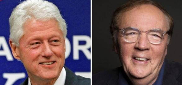 Bill Clinton and James Patterson co-writing a thriller ... - nanaimonewsnow.com