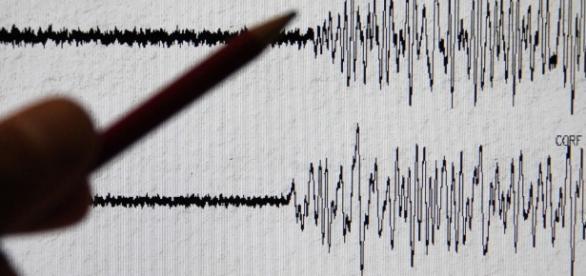 Cosenza, terremoto di 2.5 avvertito dalla popolazione