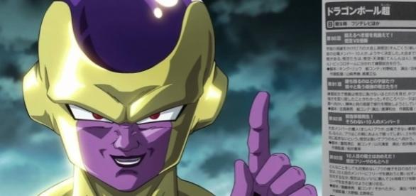 Freezer regresa a Dragon Ball Super