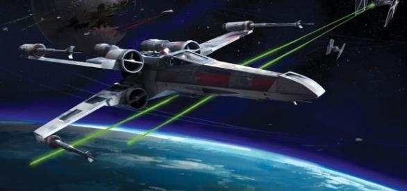Hands-On: The Star Wars Battlefront X-Wing VR Mission From Criterion - uploadvr.com