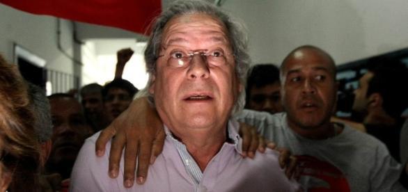 Lava-Jato possui uma nova suspeita que pode complicar José Dirceu