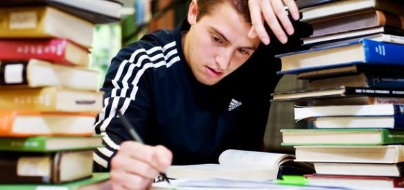 Longas horas de estudo que não vão servir de nada pra uma sociedade