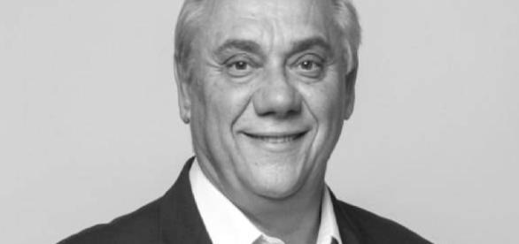 Marcelo Rezende e internado às pressas - Google