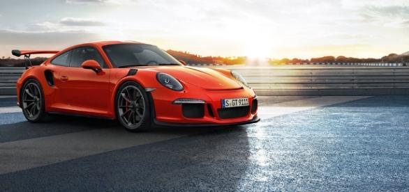 Nice Porsche 911 Gt3 Rs on Interior Decor Automobile Ideas with ... - carpicss.com