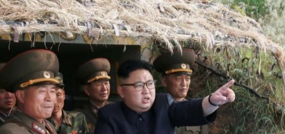 North Korea detains another USA citizen - gaylifegazette.com
