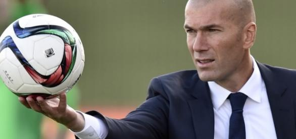 Portrait : Zidane, le virtuose devenu chef d'orchestre - libe.ma