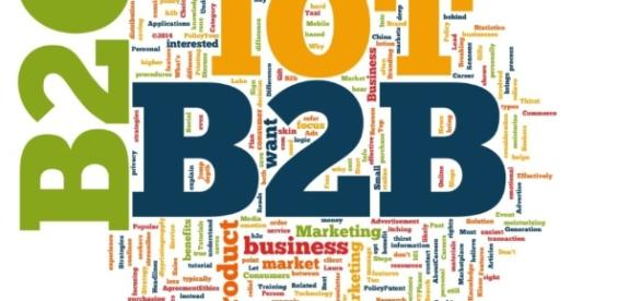 Rapid economic growth, B2B marketing