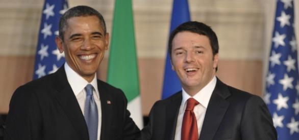 Renzi vola da Obama, Libia, Afghanistan e TTIP sul tavolo ... - sinistraecologialiberta.it