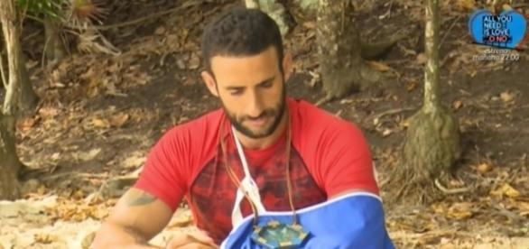 #Supervivientes: ¿Quién será el sustituto de Eliad en la isla?
