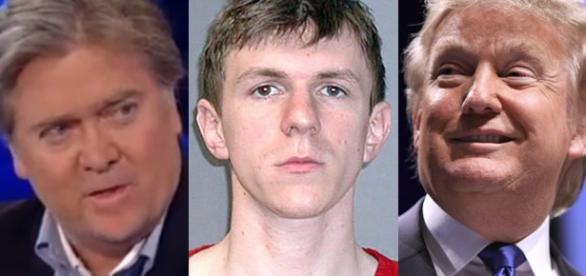 The James O'Keefe -- Donald Trump -- Breitbart News Nexus - nationalmemo.com