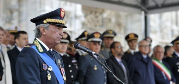 Tullio Mastrangelo si dimette da comandante polizia locale di Milano - milanotoday.it