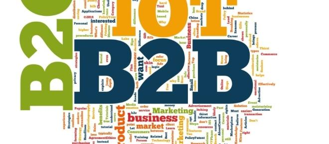 Hidden power: B2B marketing research