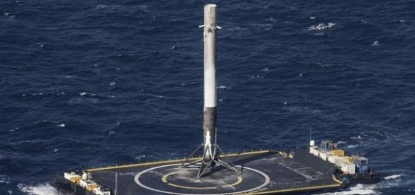 2016 was a year of milestones in space - cnbc.com