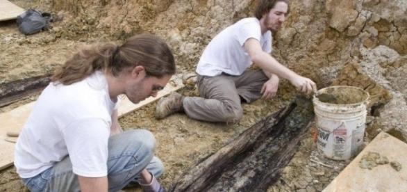 7,000 bodies buried' beneath Mississippi university – Vietnam News ... - tintuc24honline.net