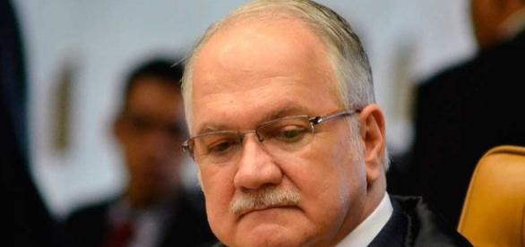 Aliados de Temer questionam Fachin sobre envolvimento com Saud
