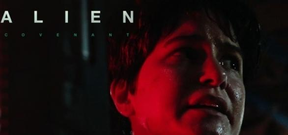 'Alien Covenant' has a major plot hole revealed by a scientist (20th Century Fox/YouTube)