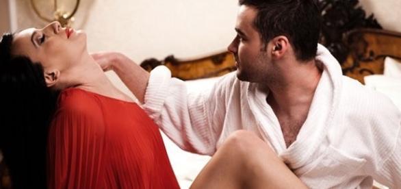 Aprenda a seduzir seu parceiro em apenas alguns segundos