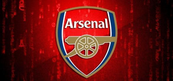 Arsenal logo footballeurs joueurs