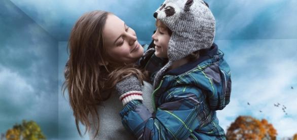Brie Larson stars in 'Room' - roomthemovie.com