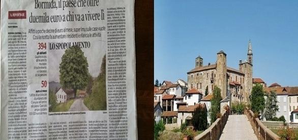 Cidade oferece 7 mil reais para quem quiser morar na Itália