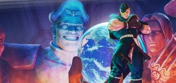 Ed Officially Confirmed for Street Fighter V - Niche Gamer - nichegamer.com