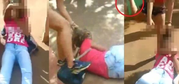 Espancamento foi motivado por vingança, afirma polícia do Mato Grosso do Sul