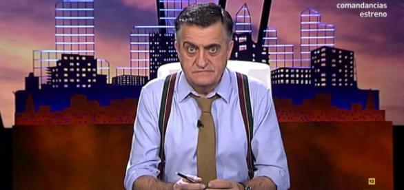 """LA SEXTA TV   El Gran Wyoming: """"Si Rajoy no ha venido nunca a El ... - lasexta.com"""